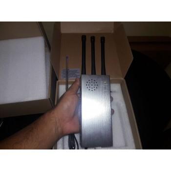 Inhibidor de Control de Alarmas para el Auto 10W 3 bandas hasta 30-100m