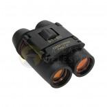 Binoculares Telecope espía táctico Dia & Night Vision 30x60 Espia, Camping & Viajes 126m/1000m c/ Optica militar plegable