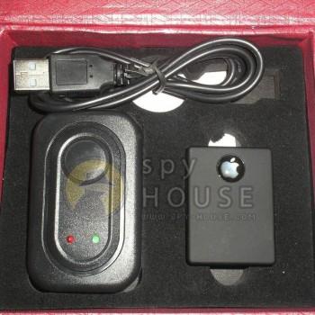 Microfono Espia GSM Dispositivo de Escucha y Vigilancia de Audio (con funcion de Auto-Llamada)