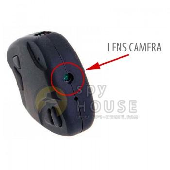 Llavero Espia con Camara Oculta soporta Audio + Video y Memorias Micro SD