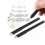 Pen Magic Espia tinta que Auto-Desaparece con tinta especial que se disuelve en menos de 1 dia