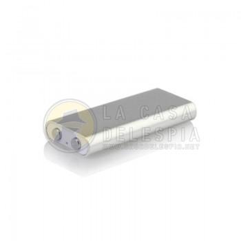 Nano Grabador de Audio Espía 8Gb puede graba 10hs aprox. en 192kbps
