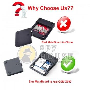 Todo en Uno! Mini Camara Oculta con Microfono y 3G (Video, Foto, Microfono) Unlocked, 4 Banda..