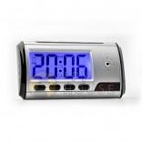 Reloj Despertador Camara con Control Remoto y Video Grabador con Deteccion de Movimiento